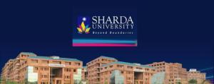 sharda-university
